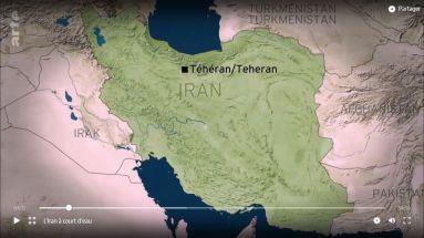 Iran-eau