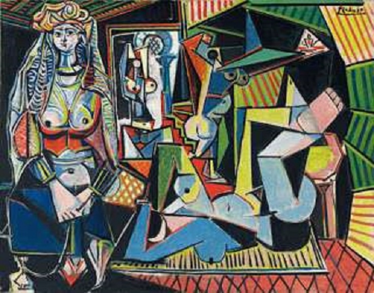 Picasso-women-of-alger